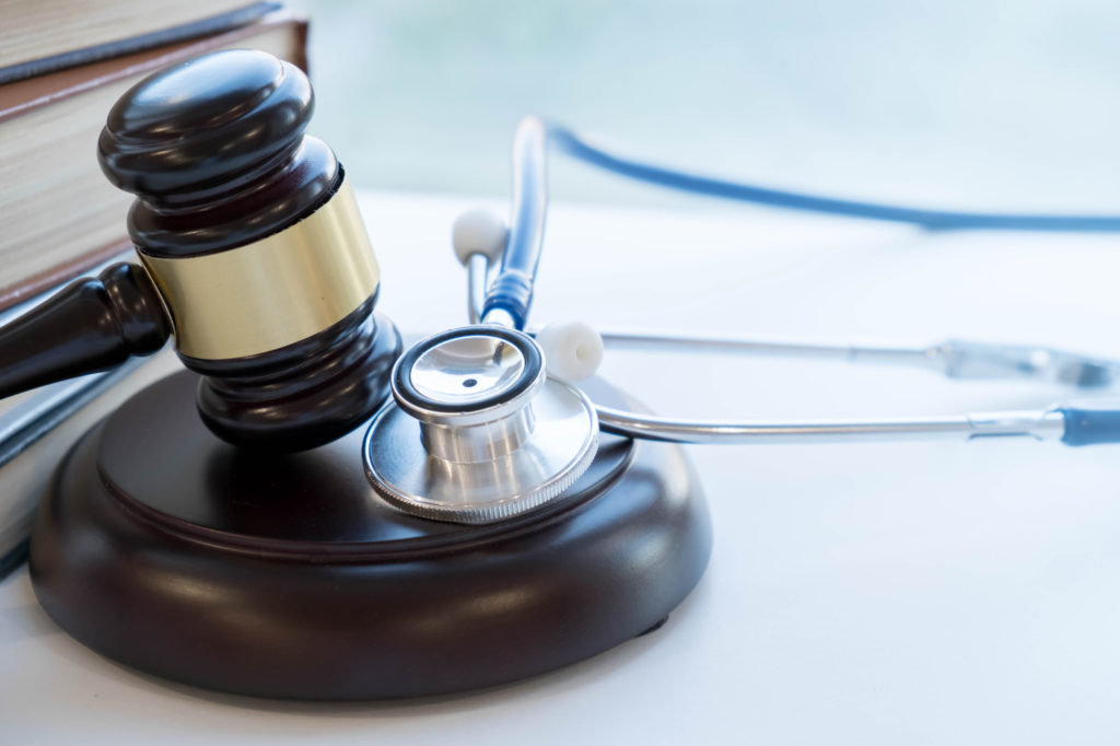 lawyers specializing in medical malpractice